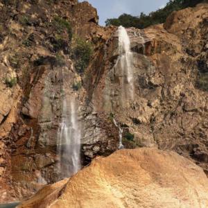 Kynrem Falls (StreetView)