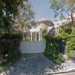 Trent Reznor's House