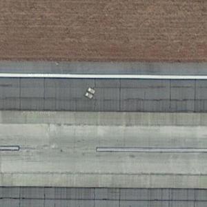 Runway Graves (Google Maps)