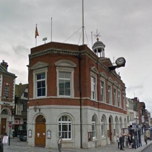 Maidstone Town Hall (StreetView)
