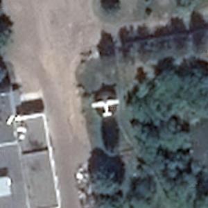 Yak-18T (Google Maps)