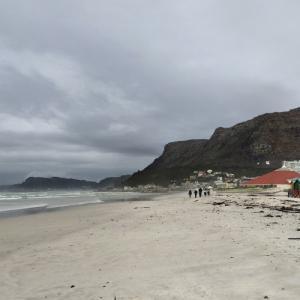 Muizenberg Beach (StreetView)