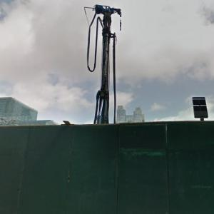 3 Hudson Boulevard under construction (StreetView)