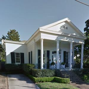 James H. Dillard House (StreetView)