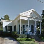 James H. Dillard House