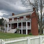 McLean House - Civil War surrender site