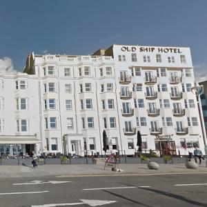 Old Ship Hotel (StreetView)