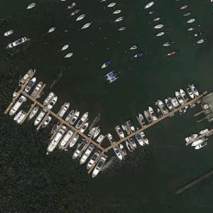 Manila Yacht Club (Google Maps)