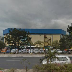 Cuneta Astrodome (StreetView)