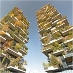 World's First Vertical Forest