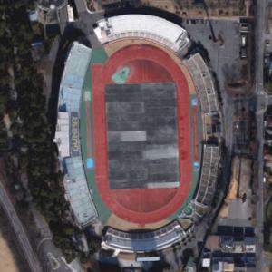 Shoda Shoyu Stadium Gunma (Google Maps)