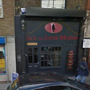 Jack the Ripper Museum (StreetView)