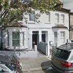Daniel Radcliffe's Childhood Home