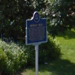 Howlin' Wolf - Mississippi Blues Trail marker