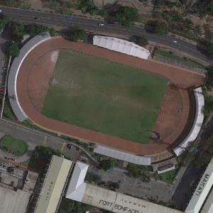 University of Makati Stadium (Google Maps)