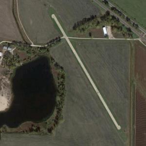 Werner Airport (Google Maps)