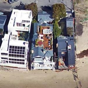 Michael Lewis & Lizanne Falsetto's House (Google Maps)