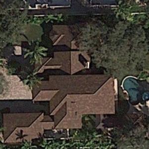 Wayne Huizenga's House (Google Maps)