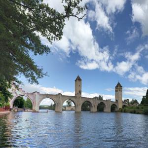 Pont Valentré (StreetView)