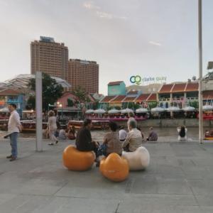 Clarke Quay (StreetView)
