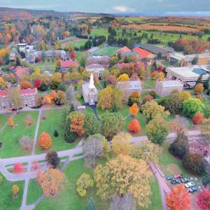 Hamilton College (StreetView)
