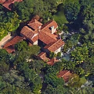 Peter Appel's House (Google Maps)