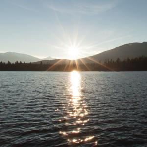 Pyramid Lake (StreetView)
