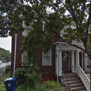Maria Baldwin House (StreetView)