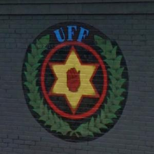 Ulster Freedom Fighters (UFF) (StreetView)