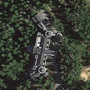 Gregory C. Duerden's House (Google Maps)