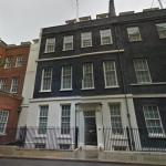 11 Downing Street (Residence of the Chancellor of the Exchequer)