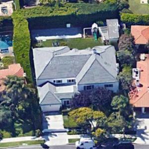 Dan Aloni's House (Google Maps)