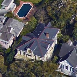 James Carville & Mary Matalin's House (Google Maps)