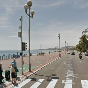 2016 Nice attack (StreetView)