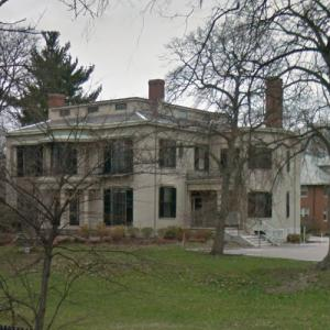 Oliver Hastings House (StreetView)