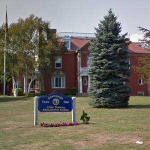 Swampscott Town Hall (StreetView)