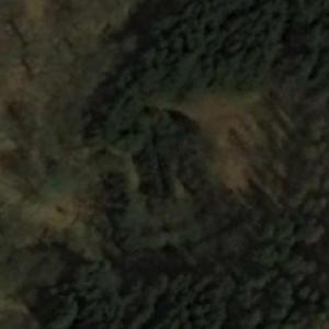 Dunira Estate Burial Ground (Google Maps)