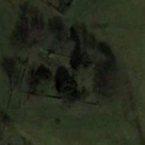 Kilmahog Burial Ground (Google Maps)