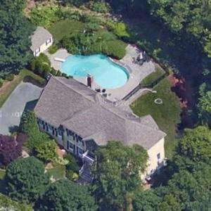 James Stavridis' House (Google Maps)