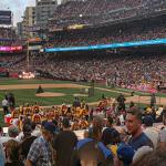 2016 MLB Homerun Derby
