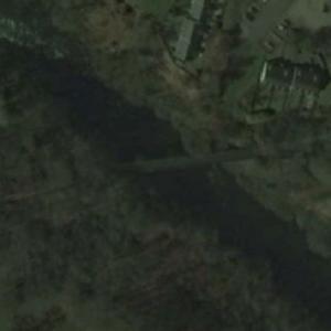 Dochart Viaduct (Google Maps)