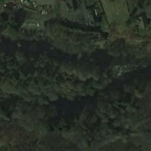 Clan Mcnabs Burial Ground (Google Maps)