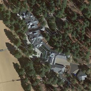 Donald & Julie Chaiken's House (Google Maps)