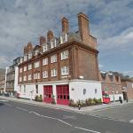 Old Fire Brigade Station