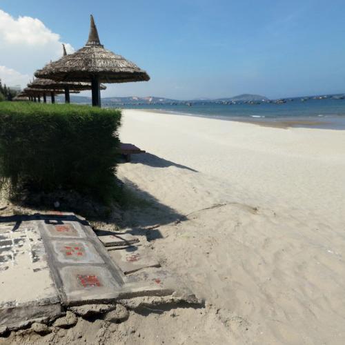 Mui Ne Beach In Mui Ne Vietnam Google Maps