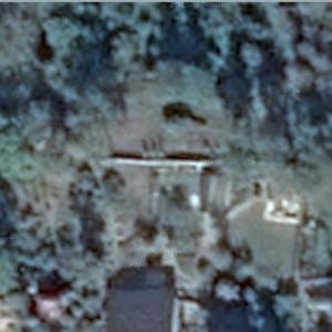 Balkan Bulgarian Airlines Flight 307 crash site (Google Maps)