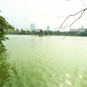 Hoàn Kiếm Lake (StreetView)