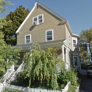 William Monroe Trotter House (StreetView)