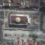 Teatro Amazonas (Google Maps)