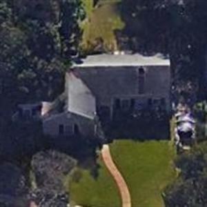 Adam Gase's House (Google Maps)